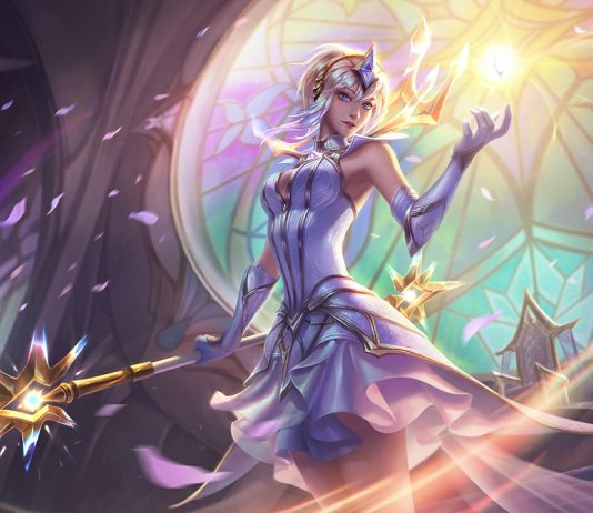 League of Legends skillshots can be mastered on champions like Lux.