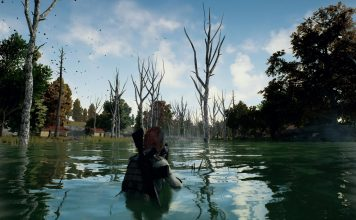 There's a PUBG update coming, and the game will finally be leaving Early Access.