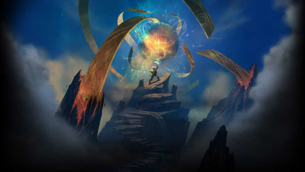 Runes Reforged combines the old rune and mastery systems from League of Legends into one streamlined tool.