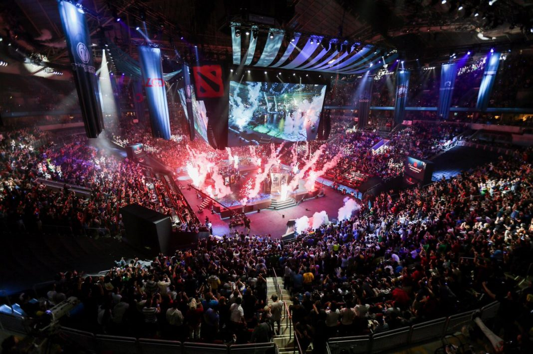 The biggest and best Dota 2 drama 2017 edition.