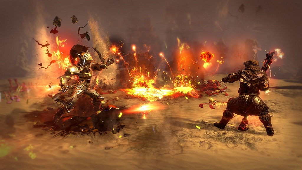 Check out our beginner's guide to the Path of Exile Atlas before you start tackling the game's massive amount of endgame content.
