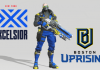 Overwatch League Preseason - Boston Uprising vs New York Excelsior