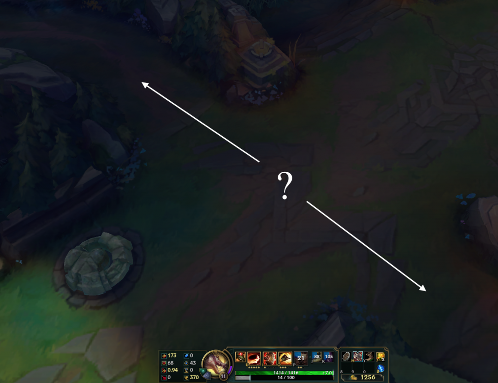 Losing mid tower hurts your vision in that area, and this guide covers different strategies for defending in League of Legends.