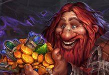Hearthstone Dwarf