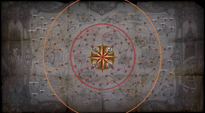 Atlas of Worlds
