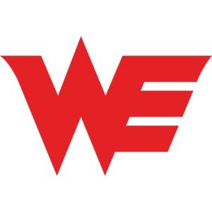 Team WE Logo
