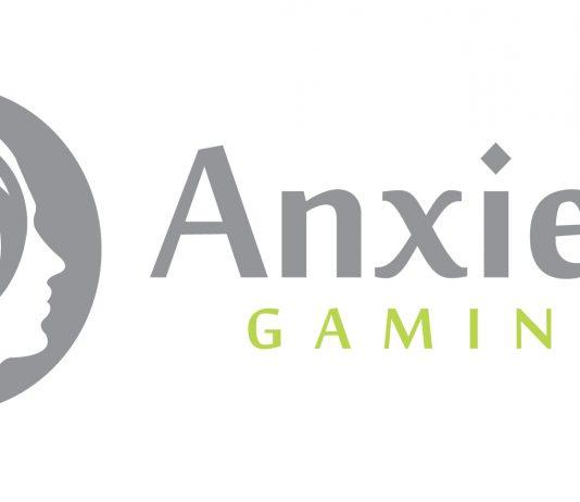 Anxiety Gaming Logo