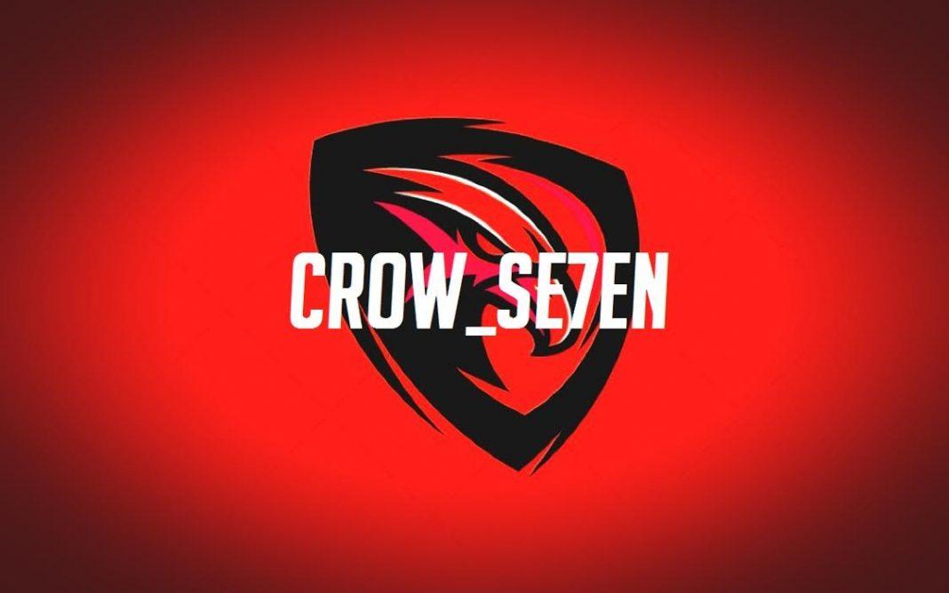 Crow_Se7en Banner