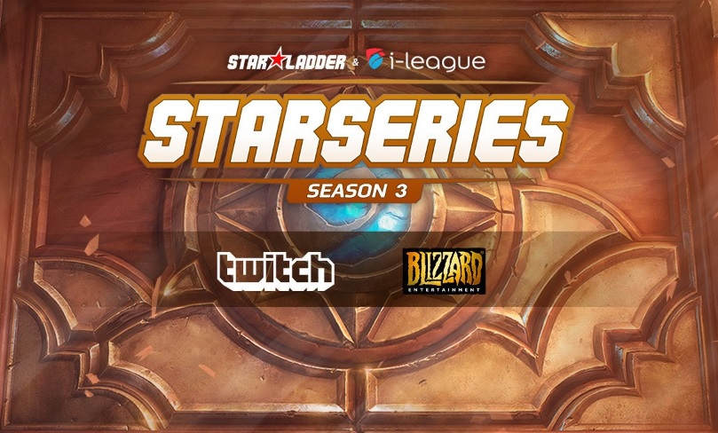 Starladder Tournaments