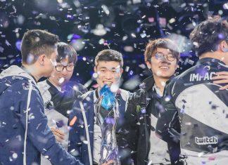 Team Liquid are the EU LCS Spring Split Champions