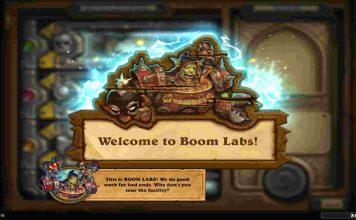 Adventure Boom Labs