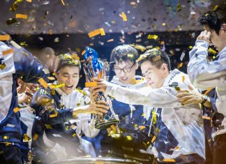 Team Liquid win NA LCS Summer Split