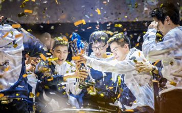 Team Liquid win NA LCS Summer Split