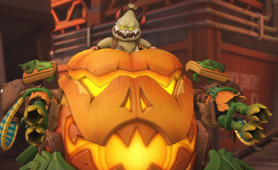 Spoopy Wrecking Ball