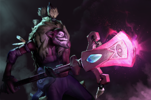 Dazzle Yuwipi Photo Via Dota2.com