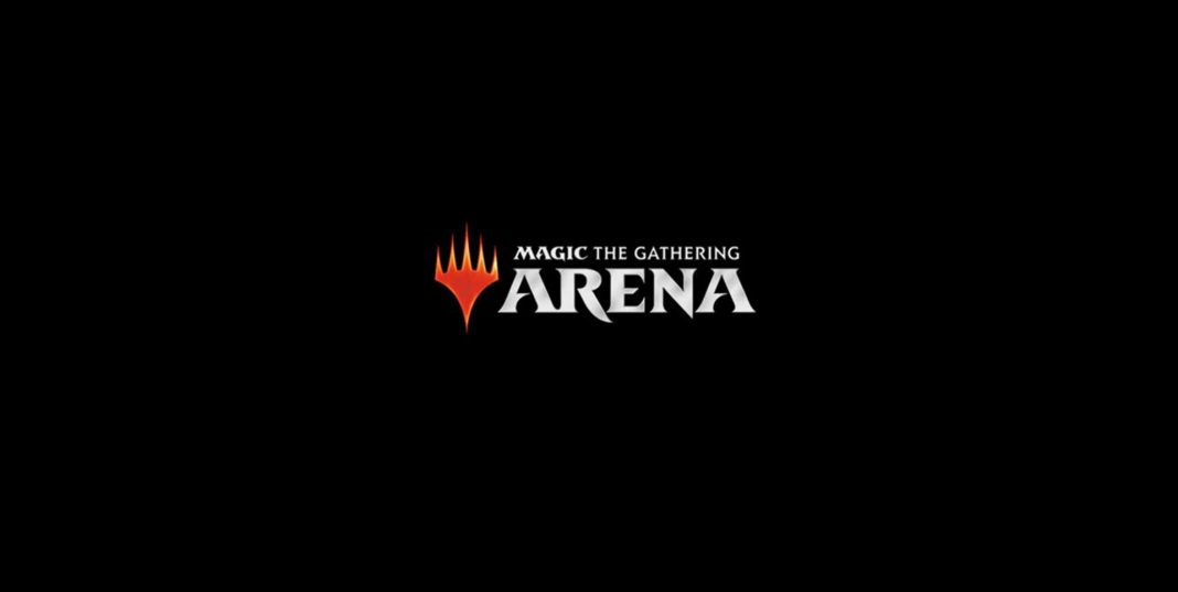 Magic: The Gathering Arena: From Tabletop to Online Gaming