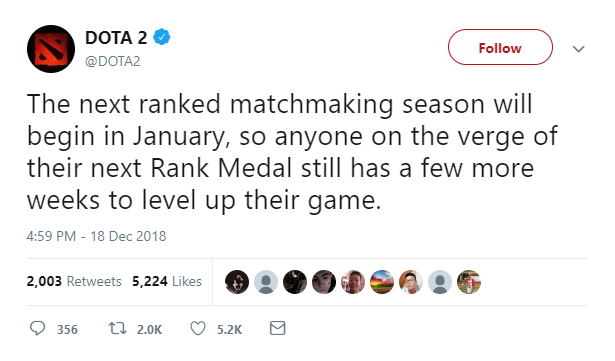 Dota 2 ranked matchmaking solo queue discussion