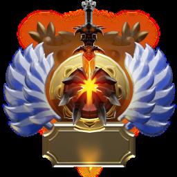 Dota 2 Medal