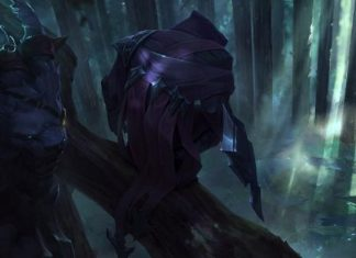 League of Legends Patch 9.3
