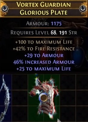 PoE 3 6 Synthesis League Overview: New System, Items, and Skills