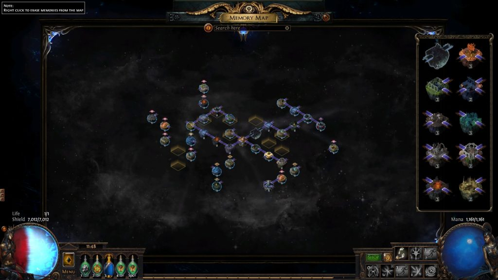 Path of Exile Synthesis First Look - The Good The Bad and
