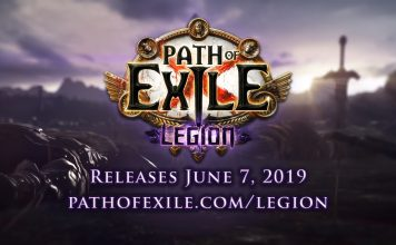 Path of Exile Legion