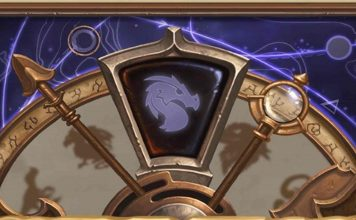 Hearthstone Year of the Dragon