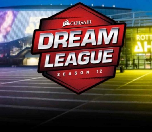 Dota Dreamleague Season 12