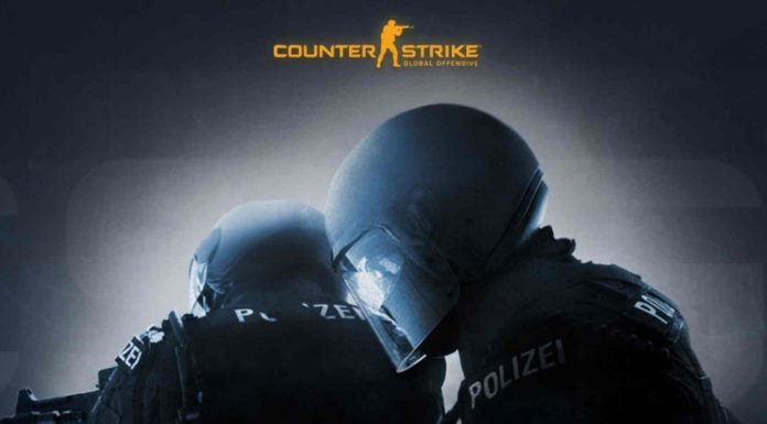 CS:GO Banner