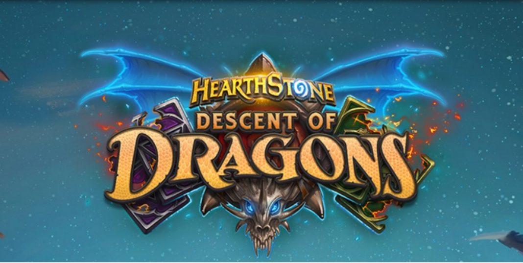 Descent of Dragons Banner
