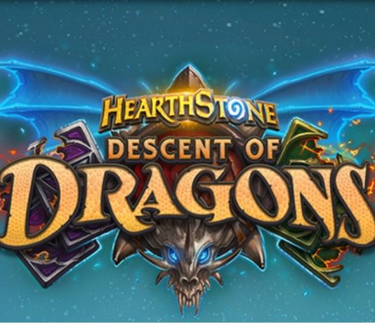 Descent of Dragons Banner