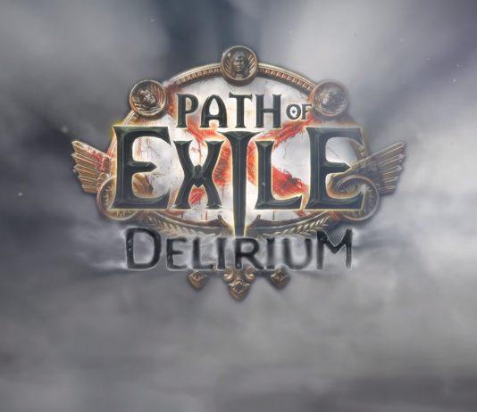 Path of Exile Delirium Banner