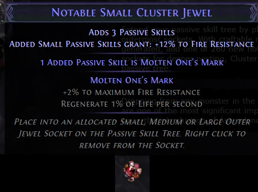 Path of Exile Delirium Jewel