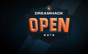 Dreamhack Banner