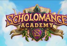 Hearthstone Scholomance Academy Review