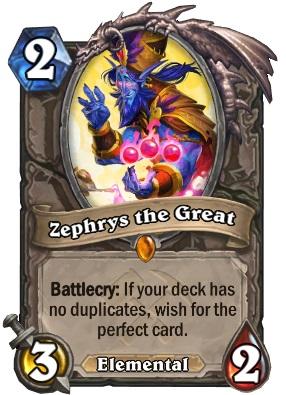 Zephrys the Great