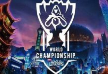 World Championship League of Legends